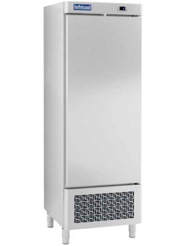 Armario Refrigeración 1 Puerta Inox