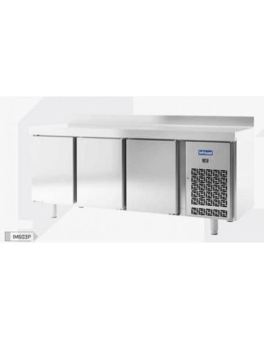 Mesa Refrigeración