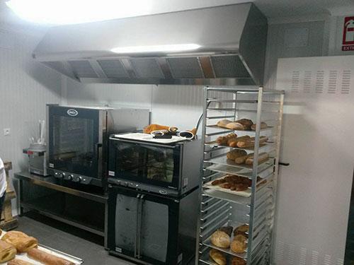 Maquinaría para Hostelería
